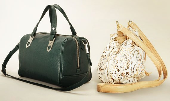 Complete Your Look: Handbags - Visit Event