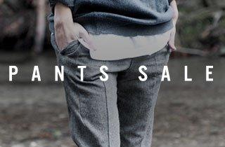 Pants Sale