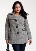 Heavyweight Wool Coat