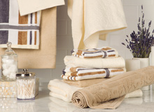 Espalma Bath Linens