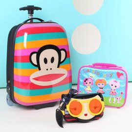 Paul Frank, Harajuku Lovers & Lalaloopsy