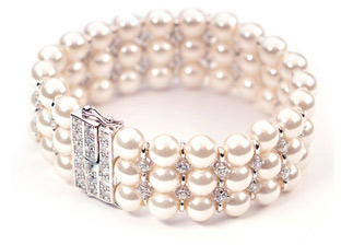 Genevive by CZC Women's Jewelry