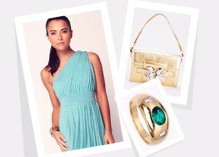 Dolce & Gabbana, Fendi, Gucci, Jimmy Choo & more