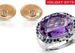Holiday Gifts: Designer Jewelry