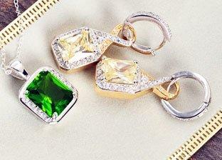 Lauren G. Adams Jewelry