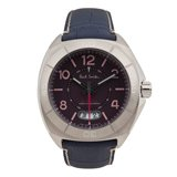 Paul Smith Watches - Mauve Closed Eyes 2 Automatic Watch