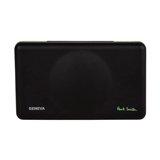 Paul Smith x Geneva Radio Clock - Black Limited Edition Travel Clock And Radio