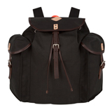 Paul Smith Bags - Black 'Moran' Backpack