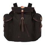 Paul Smith Bags - Black 'Moran' Backpack