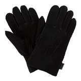 Paul Smith Gloves - Black Sheepskin Gloves