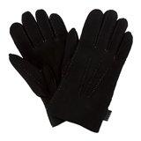 Paul Smith Gloves - Black Sheepskin Gloves