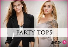 Shop Party Tops