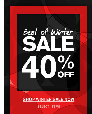 Shop Women's Winter Sale