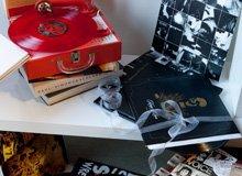 Sony Music Vinyl &BoxSetsbyLegendary Artists