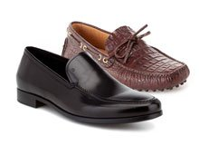 The Luxe List Men's Shoes by Gucci & More