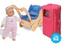 A Little Girl's Best Friend Baby Dolls& More