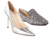 The Luxe List Women's Shoes by FENDI & More