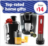 Top Rated Home Gifts