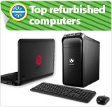 top refurbished computers