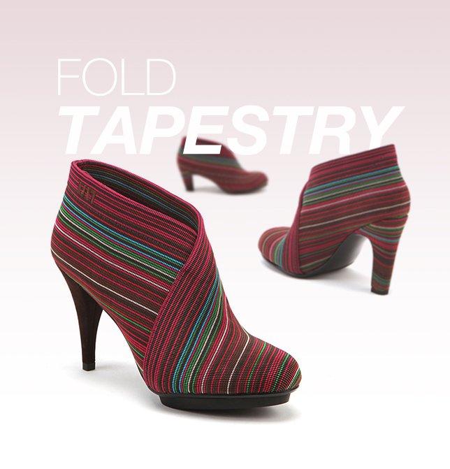 Fold Tapestry