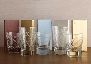 Glassware for Every Occasion