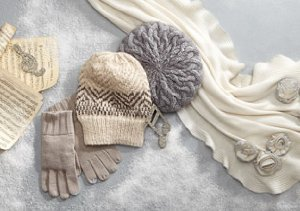 Let It Snow: Cold Weather Gifts for Her