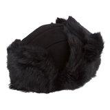 Paul Smith Hats - Black Sheepskin Hat