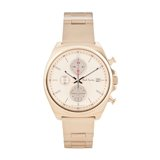 Paul Smith Watches - Gold Five Eyes Chronograph Watch