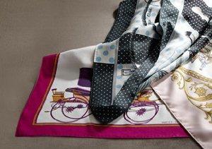 ARCHIVE: Hermès Scarves