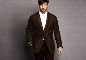 Hickey Freeman Outerwear