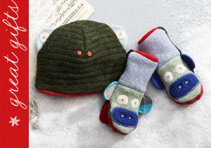 Let it Snow: Cold Weather Gifts for Kids