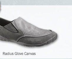 Radius Glove Canvas