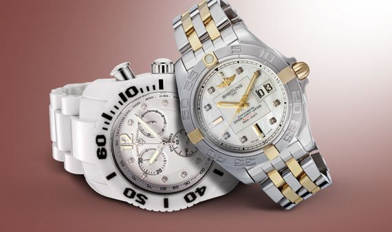 Luxury Timepieces: Diamond Watches - Visit Event