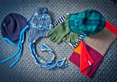 Shop Winter Vacation Essentials