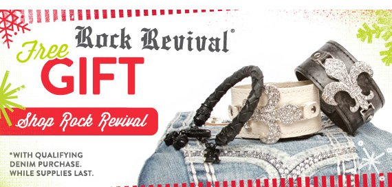 Shop Rock Revival