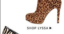 Shop Lyssa