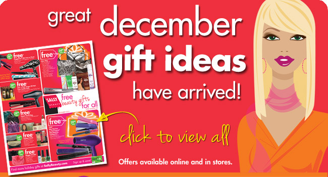 great december gift ideas