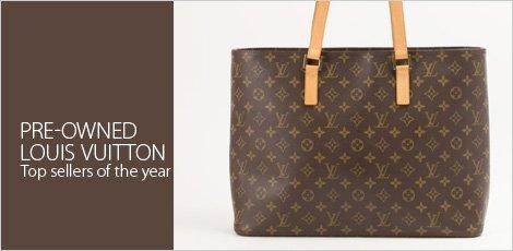 Top Louis Vuitton (preowned)