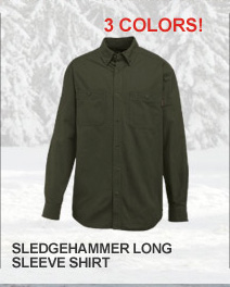 Sledgehammer Long Sleeve Shirt