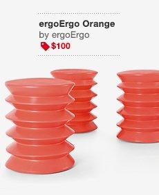 ergoErgo Orange Image