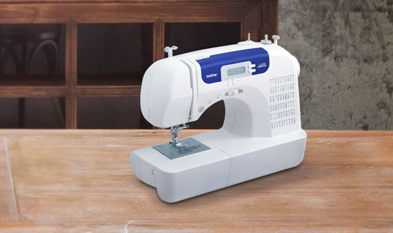 Brother Sewing Machines- Visit Event