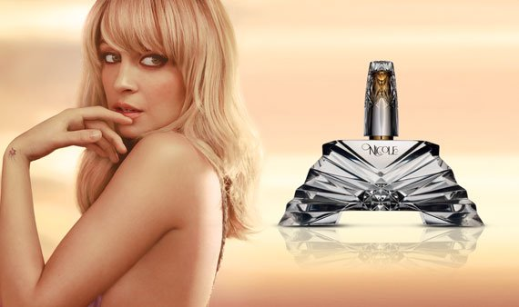 Nicole by Nicole Richie Fragrance - Visit Event