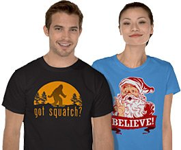 We Believe: You'll Find a Great Shirt (Psst - 40% OFF!)