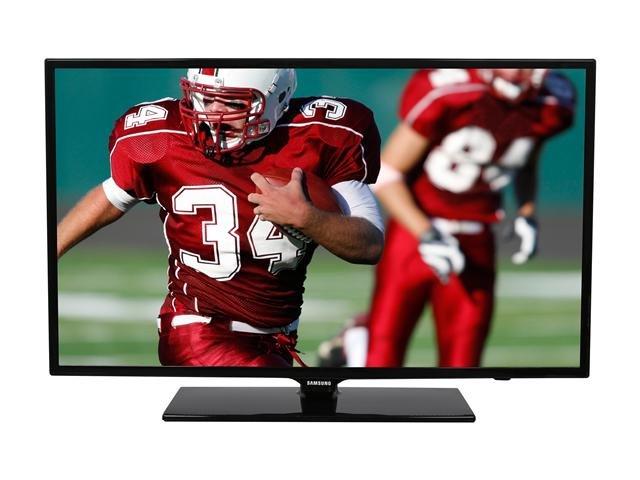 Samsung 40 inch 1080p 120Hz LED-LCD HDTV w/ 240CMR UN40EH6000F