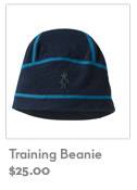 Training Beanie