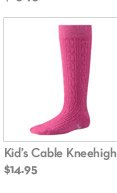 Kids Cable Kneehigh
