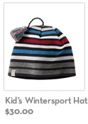 Kid's Wintersport Hat