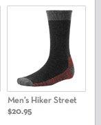 Men's Hiker Street