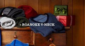 Roanoke V-Neck