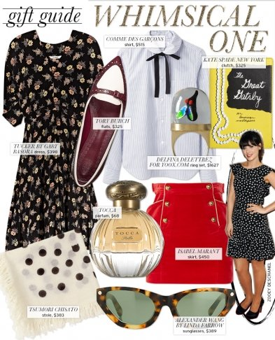 Gift Guide: The Whimsical One